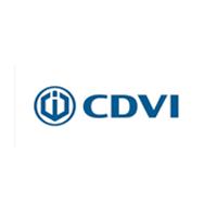 Logo CDVI fournisseur Pacific Alarm