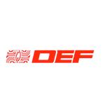 Logo DEF fournisseur Pacific Alarm
