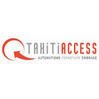Logo Tahiti Access